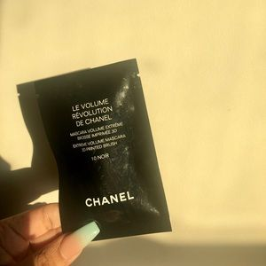 Chanel Travel Size/Mini Volume Mascara